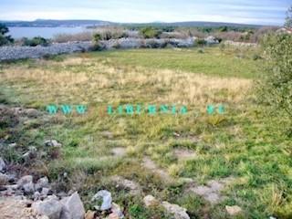 Grundstück - Verkauf - PRIMORSKO-GORANSKA - KRK - PUNAT